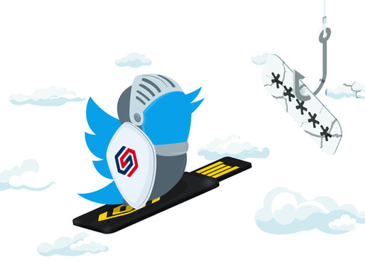 Security Key safeguards Twitter Account like never before