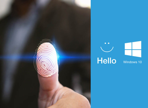 Inside Microsoft's Biometrics Security System