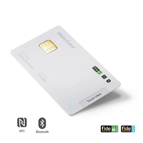 BLE/NFC Idem Card