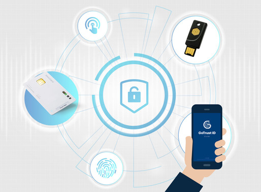 Top Reasons To Use GoTrust Authenticator Solutions