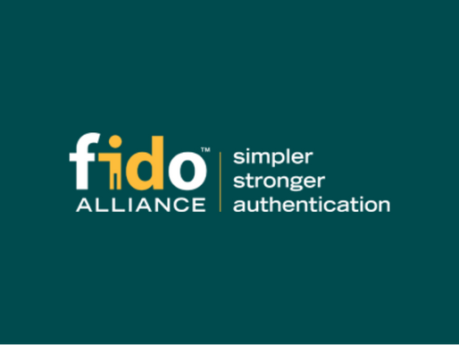 FIDO Ready™ Products and Services Define Strong Authentication