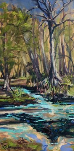 Karen LeMonnier Oil Painter