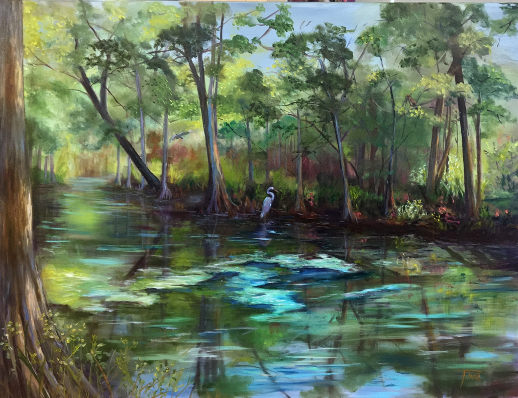 Dogwood Springs