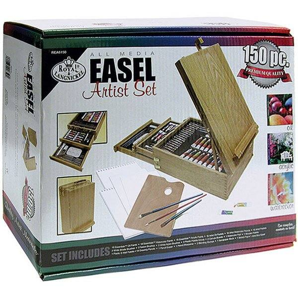 Royal-Langnickel-All-Media-150-piece-Art