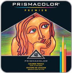 Prismacolor Sets