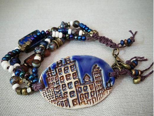 Kathleen Sirois Bracelet