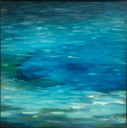 Stacey Breheny - Painter