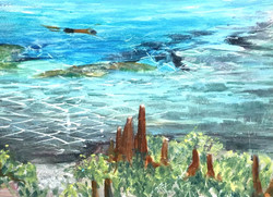 Tim Malles Oil Painter