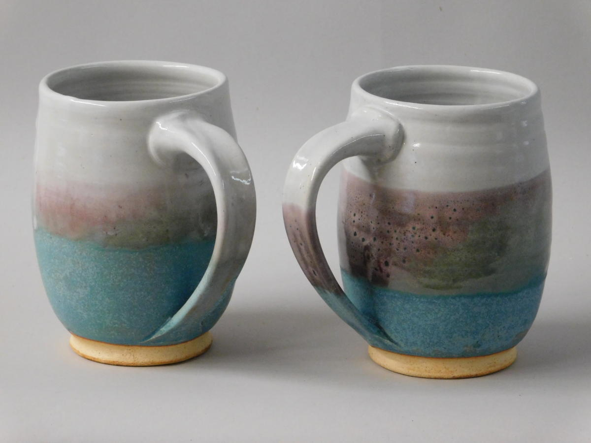 Hoyt Childers Pottery