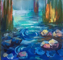 Abstract River cool.jpg