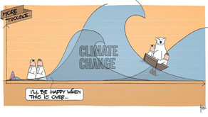 2021 - outlook for climate change in Singapore