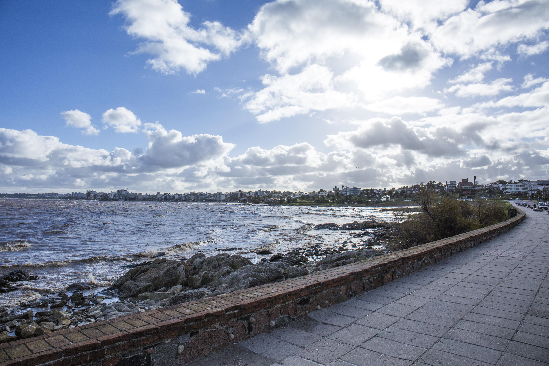 Rambla de Punta Gorda - Montevideo