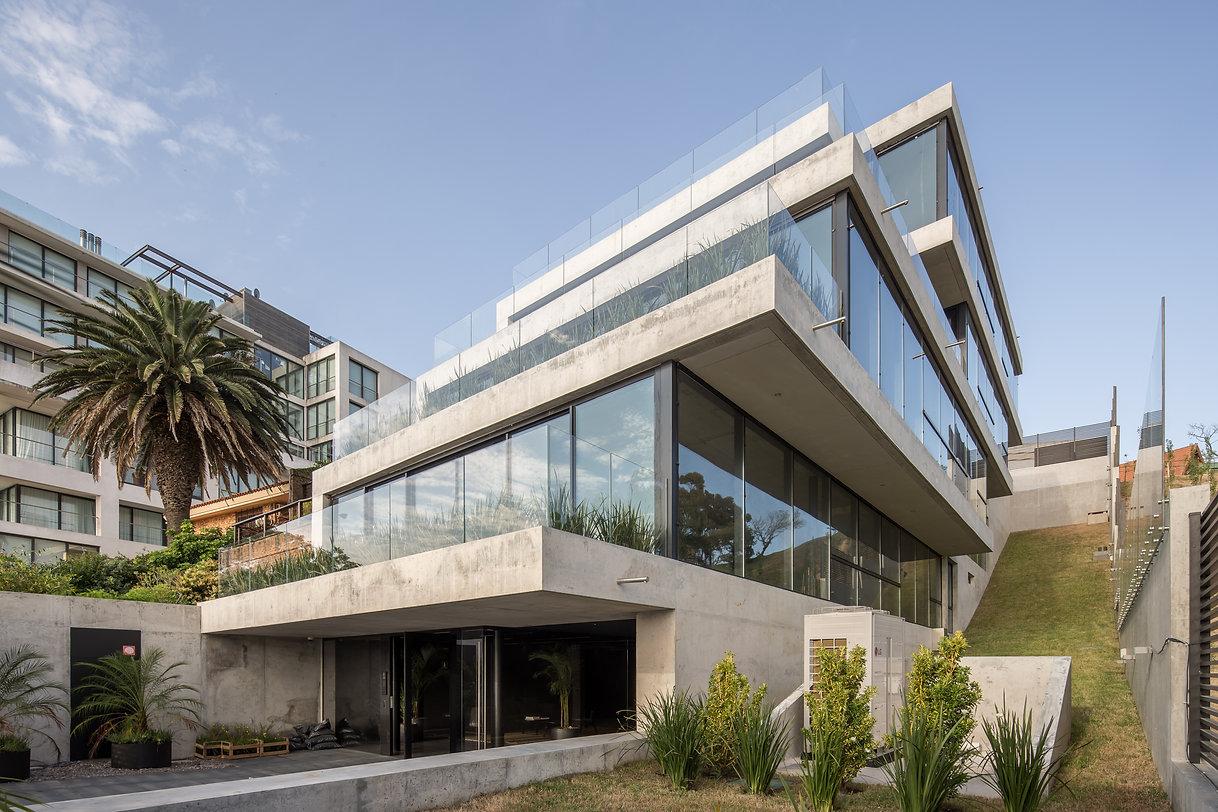 Apartamentos en Punta Gorda - Montevideo