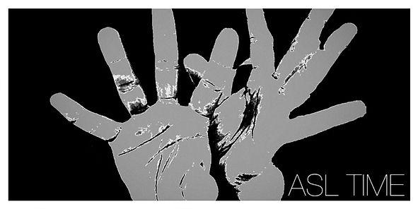 David Rivera ASL Tutor