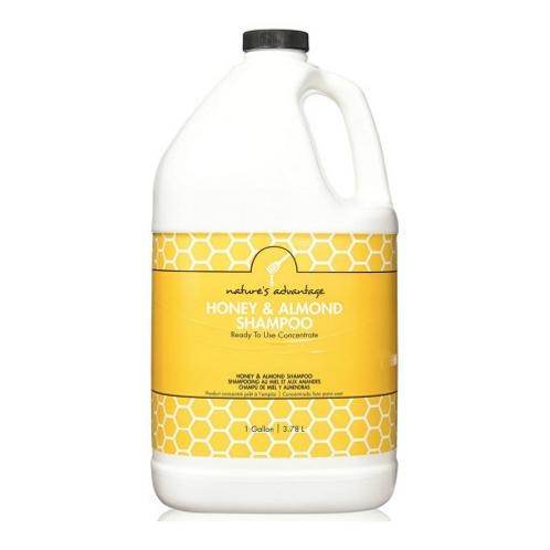 Honey & Almond - Gallon