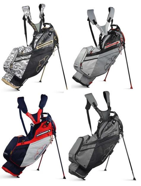 Sun Mountain 4.5 LS Stand Bag