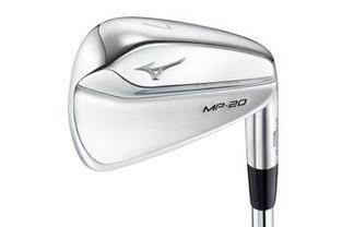MIZUNO MP-20