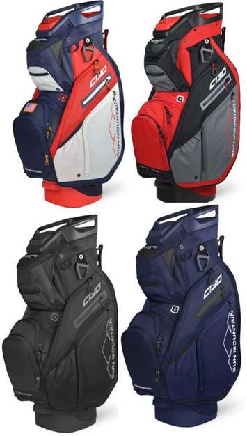Sun Mountain C130 Cart Bag