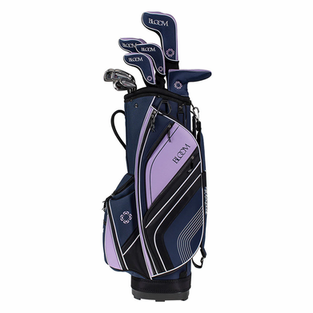 Cleveland Womens Bloom Package Golf Set