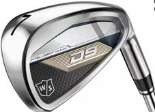 Wilson Staff D9 Irons