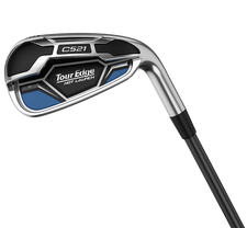 Touredge C521 Iron
