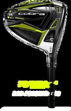 Cobra Rad Speed X B Driver