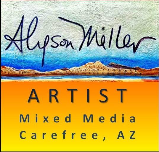 Galleries & Shows | Alyson Miller