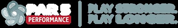 Par 5 Performance Logo