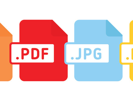 Tips to Understanding File Types