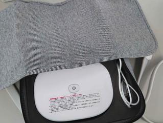 イビキを感知し、抑制する!「Anti Snore Solution イビキ防止枕パッド」を試してみた!