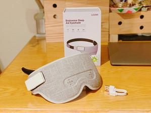 快眠は脳波から!?スマートアイマスクLuunaを体験!【睡眠IoT】【スリープテック】