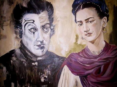 Frida and Fellini