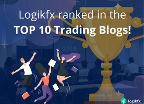Logikfx - Ranks Top 10 Trading Blog