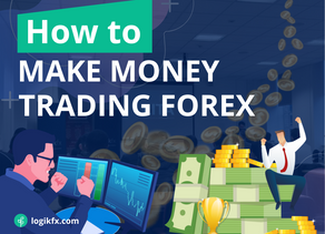 How to Make Money Trading Forex: Guide