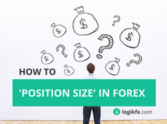 How To Position Size in Forex (Lots & Leverage Explained)