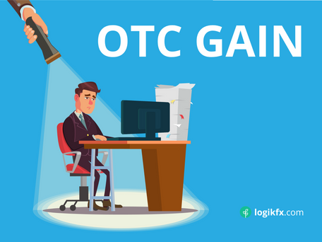 How Forex Brokers Make MORE Money When You LOSE! (OTC Gain)