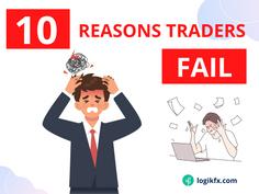 Top 10 Reasons Forex Traders Lose