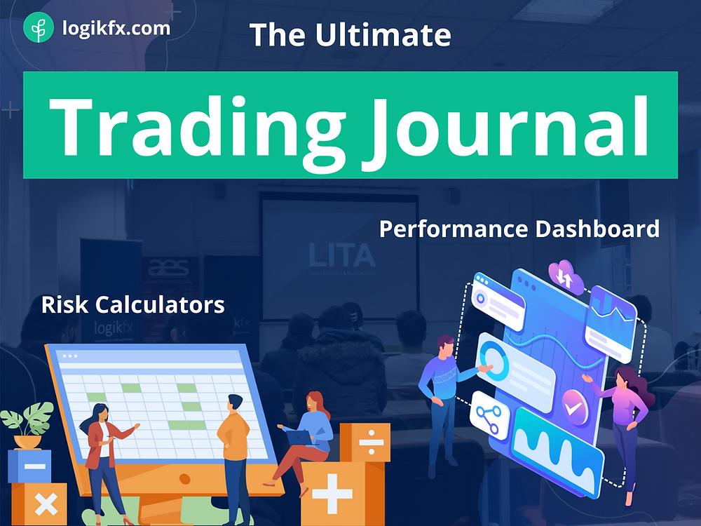 logikfx trading journal forex