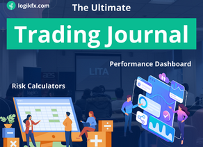 The Ultimate Trading Journal Guide