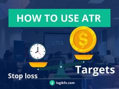 ATR Stop Loss Calculator (2021): How to use Average True Range ATR for Stop Losses