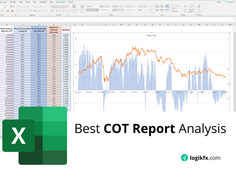 Best COT Report Analysis (2021 Guide) - Forex Trading Strategy