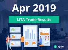 April 2019 Results