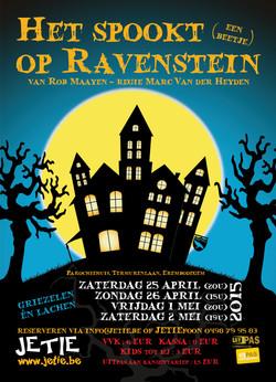 """""""Ravenstein"""""""