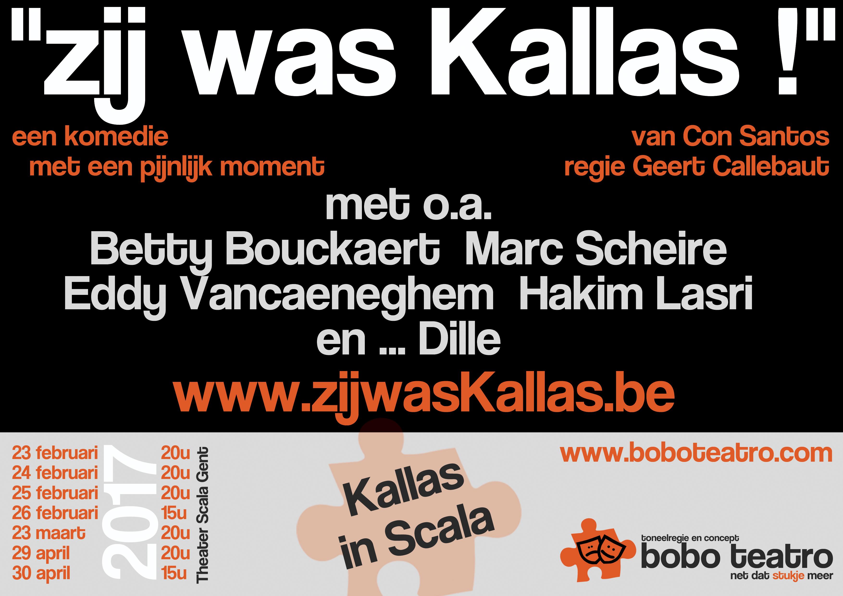 """""""zij was Kallas"""""""