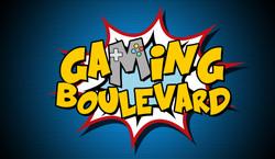 """""""Gaming Boulevard"""""""