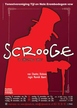 """""""Scrooge"""""""