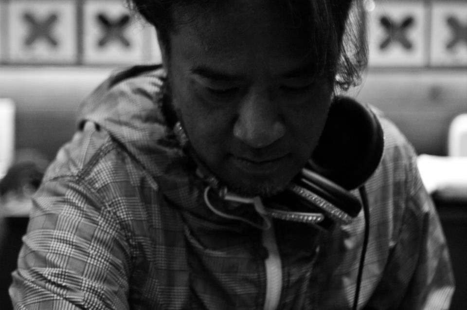DJ NORI