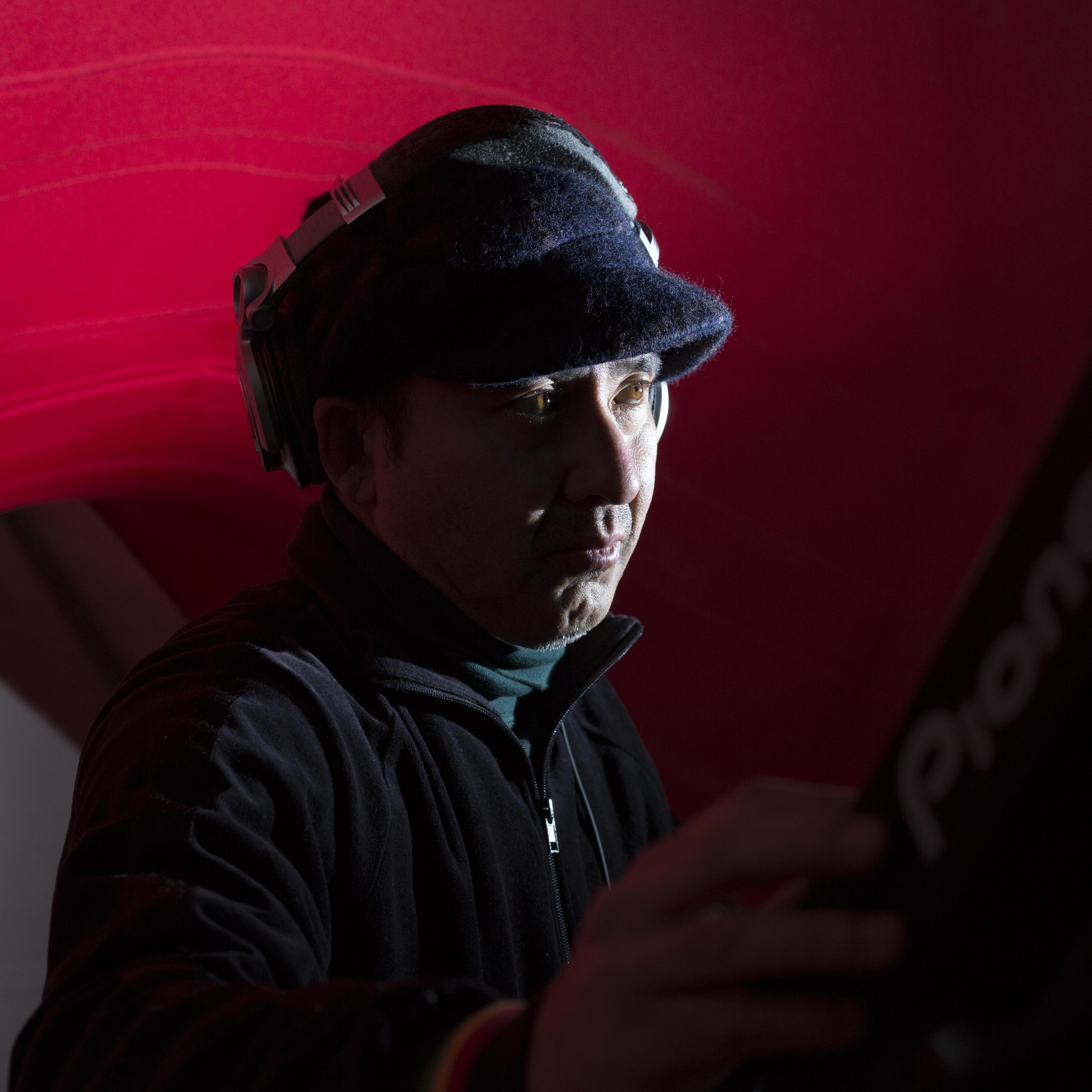 DJ MIKU