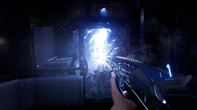 Laser mode