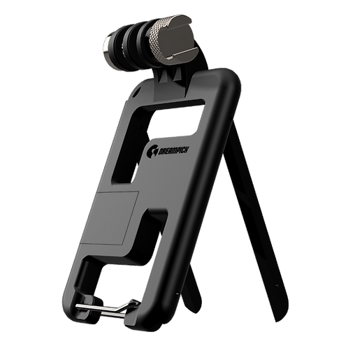 Quist 8in1TravelTool Gopro Hero OsmoAction Mount